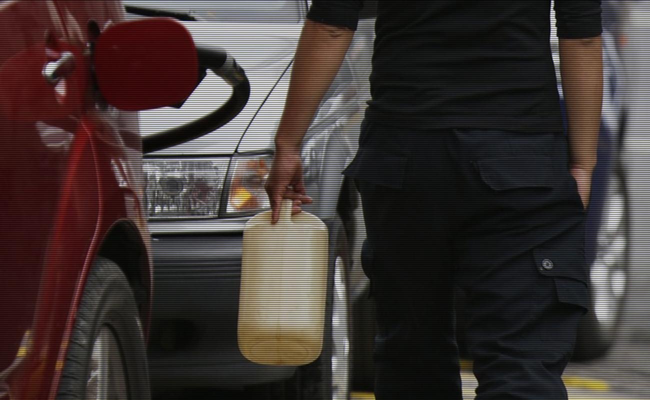 Atendió Profeco 795 denuncias en precios de gasolinas