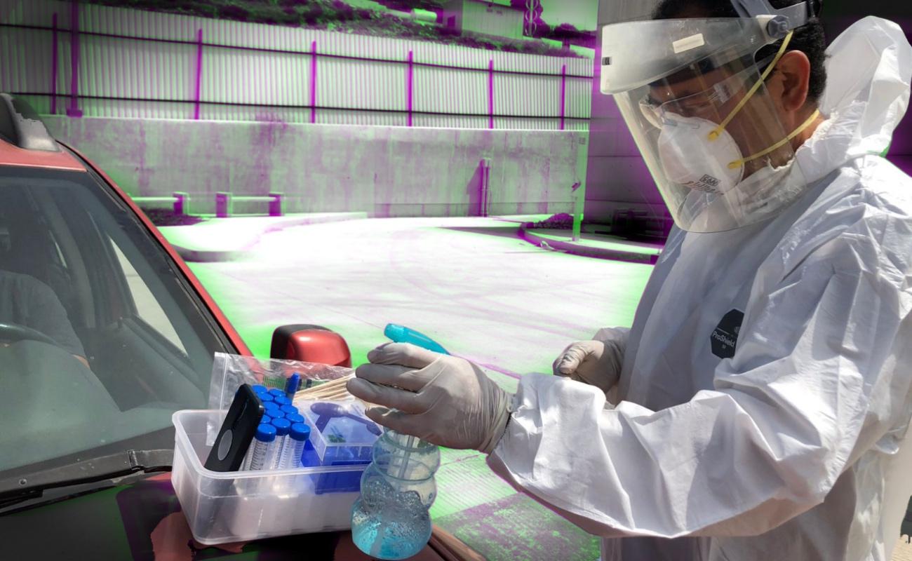 Llaman a completar esquema de vacunación Covid en Ensenada