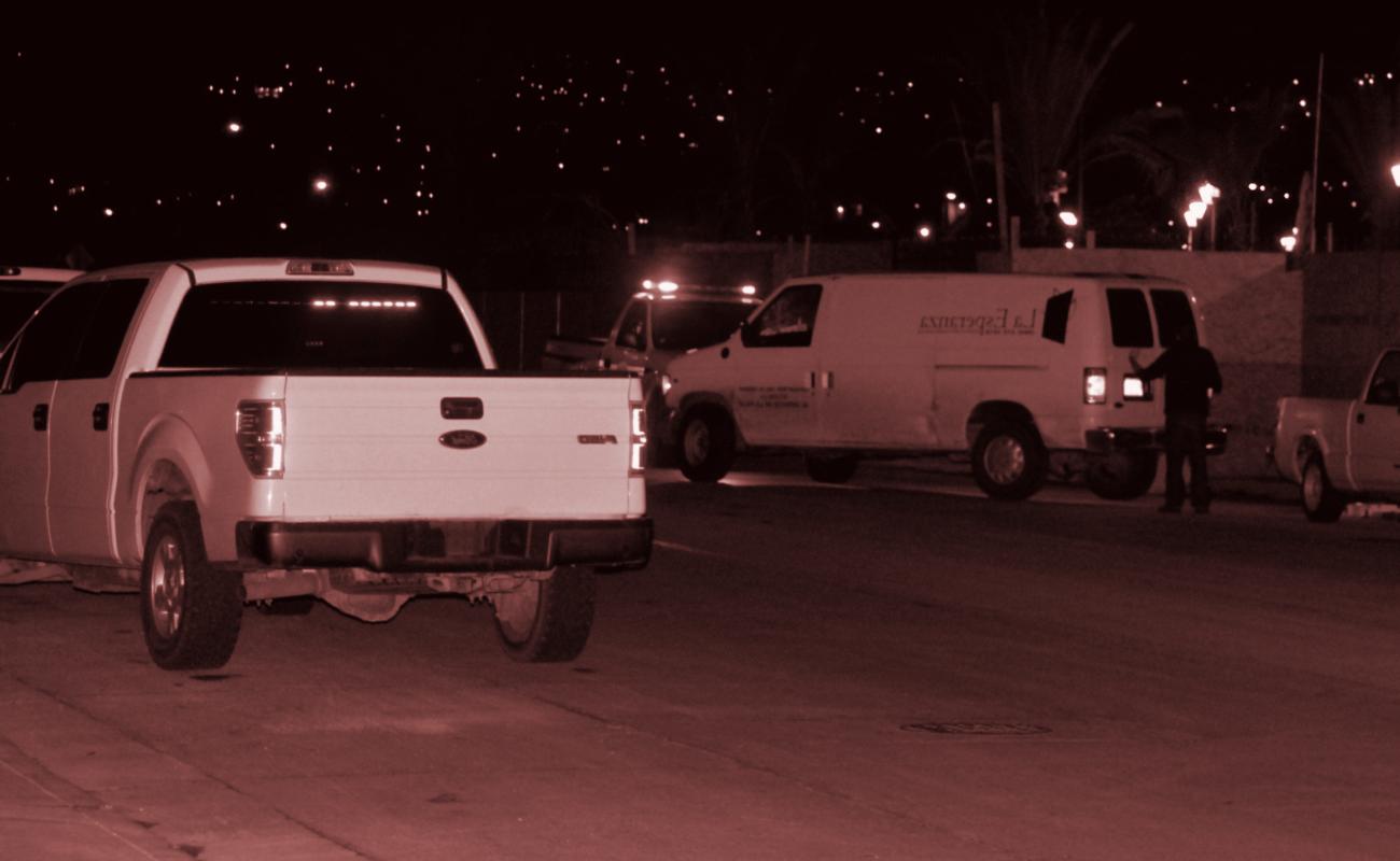 Acumula Tijuana mil 328 homicidios en lo que va de 2020