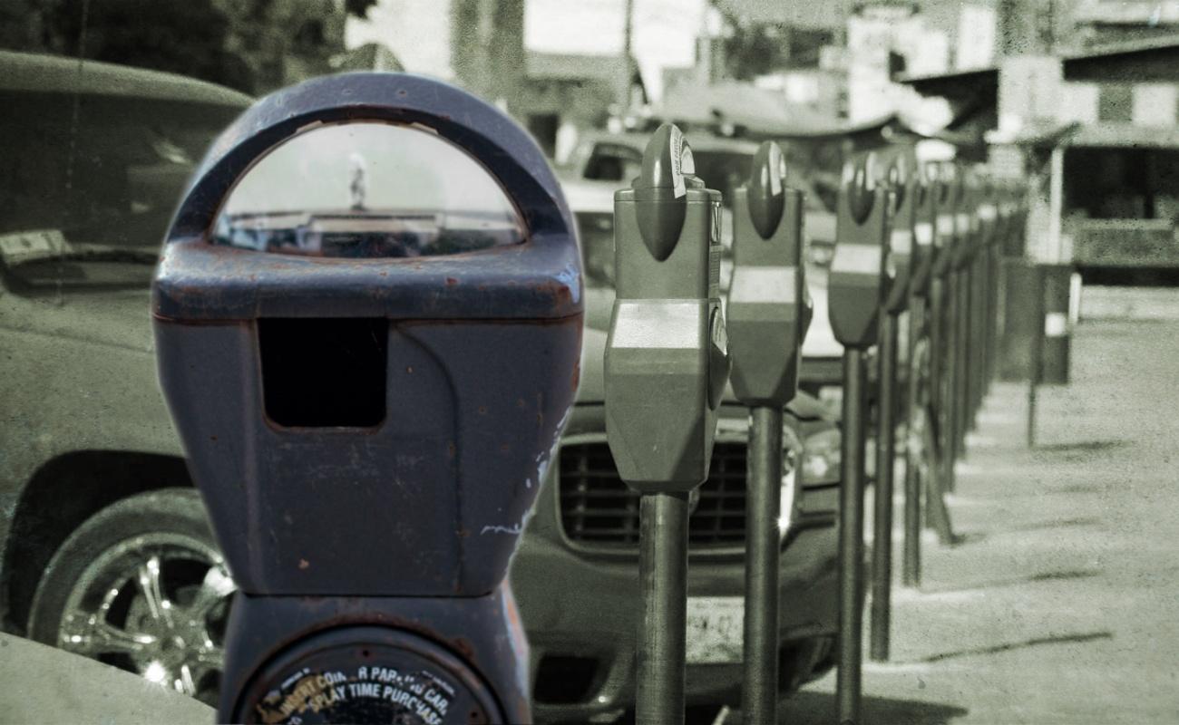 Canacintra sospecha intereses personales en concesión de parquímetros