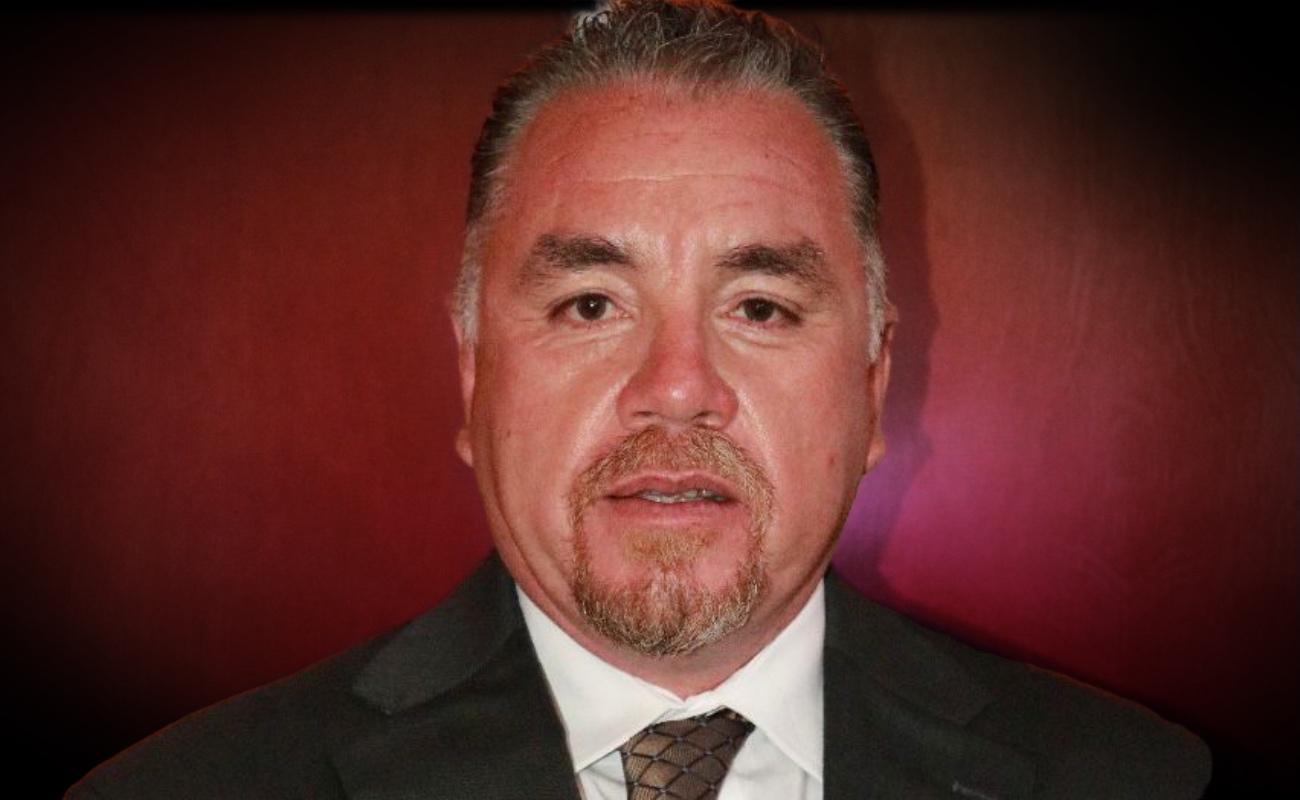 Coordinará Sammy Peña bancada del PES en Congreso de BC
