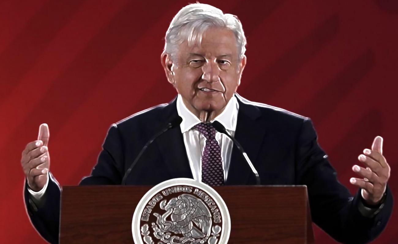 Se mantienen los refugios para mujeres víctimas de violencia: López Obrador