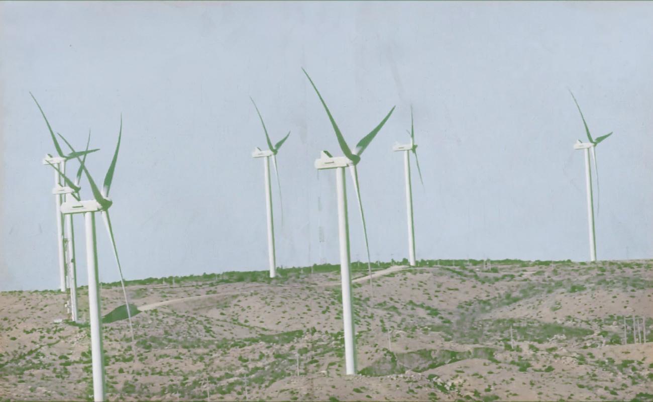 Con declaratoria de zona protegida en La Rumorosa, se quitará el parque eólico: Jaime Bonilla