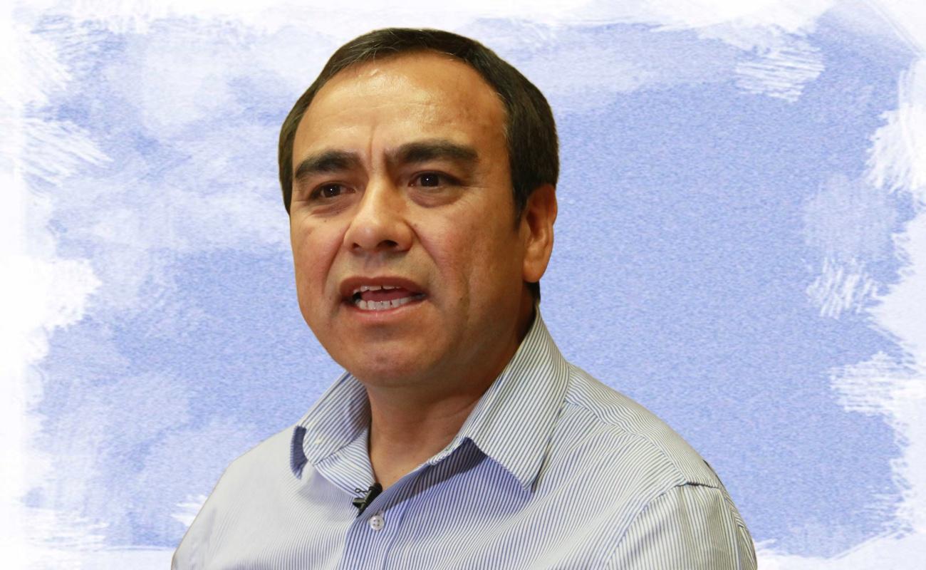 Firme propuesta de Leyzaola para candidatura a la alcaldía por el PES