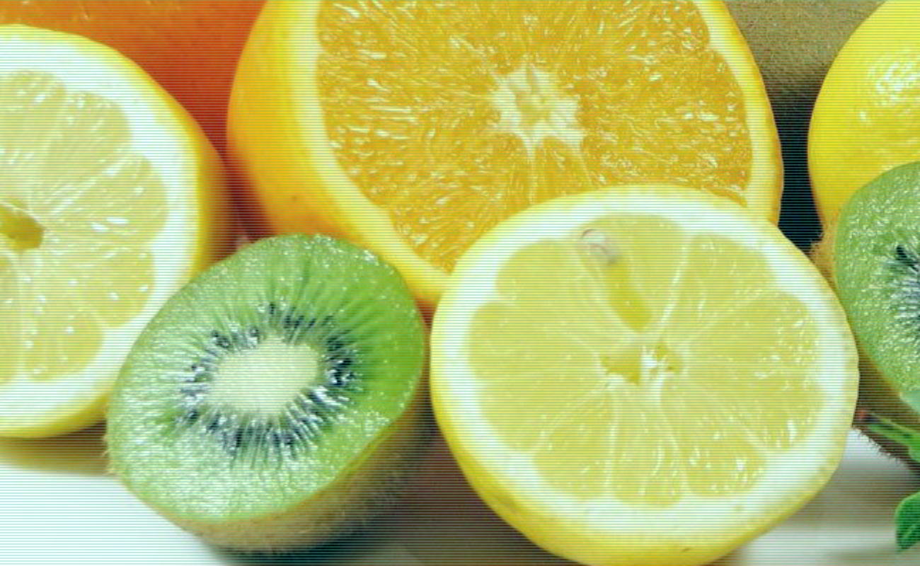 Sugieren prevenir infecciones respiratorias con alimentos sanos