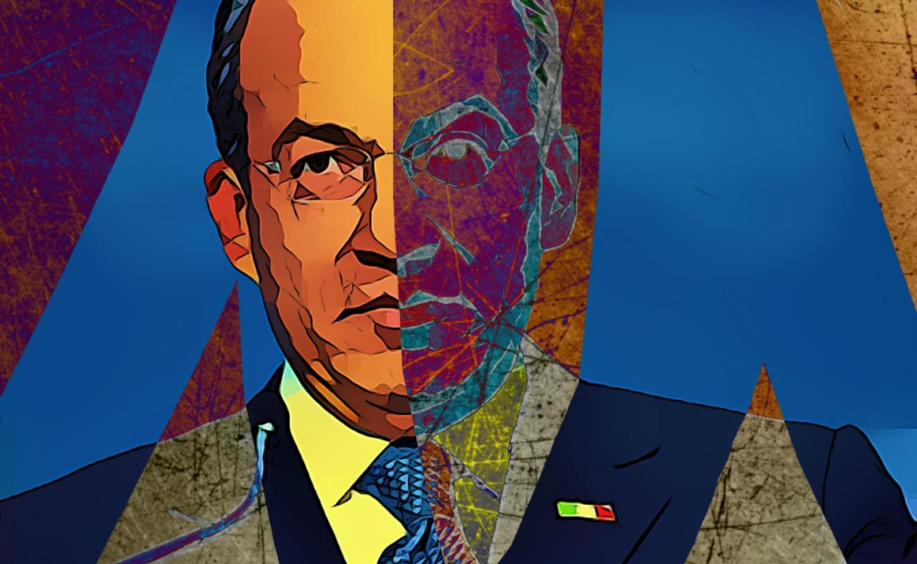 Felipe Calderón vaticina el fin del PAN