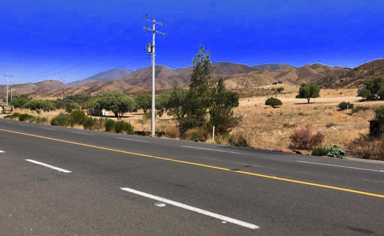 Urgen puentes en carretera Tecate - Tijuana, en zona Paso del Águila