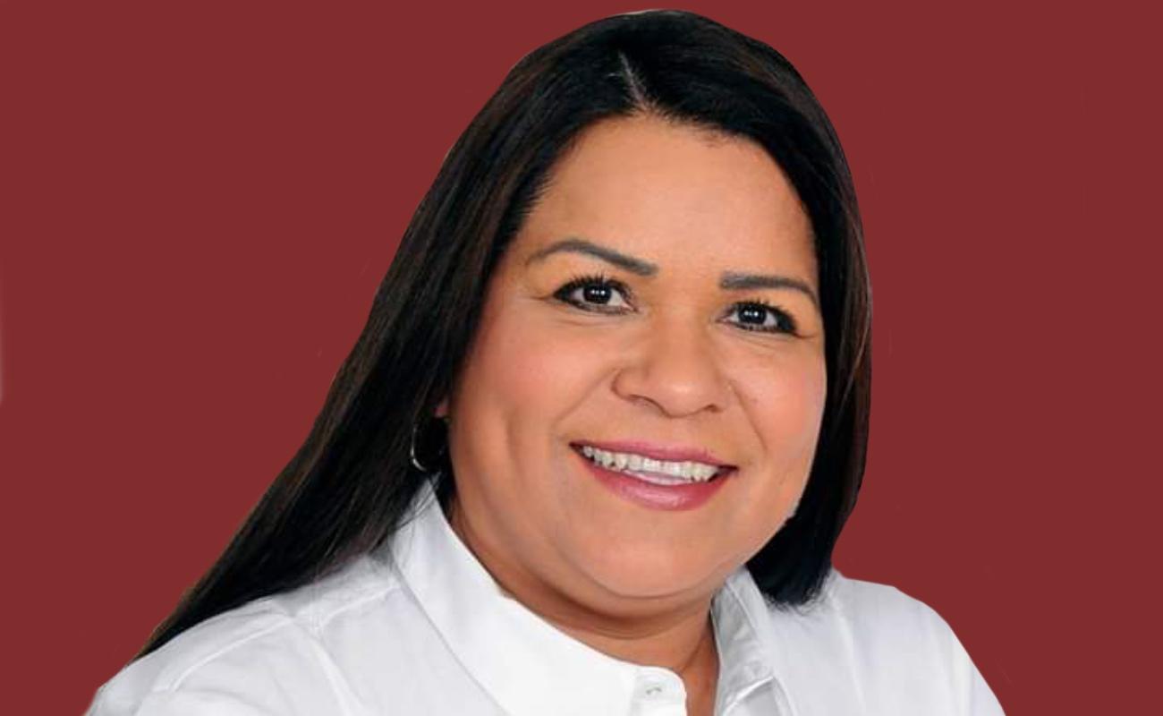 Pese a desvíos de recursos en BC, no hay funcionarios en prisión: Eva Rodríguez
