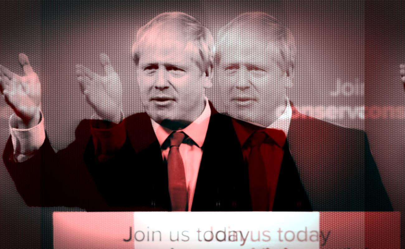 Primer ministro de Inglaterra ingresa a cuidados intensivos por COVID-19