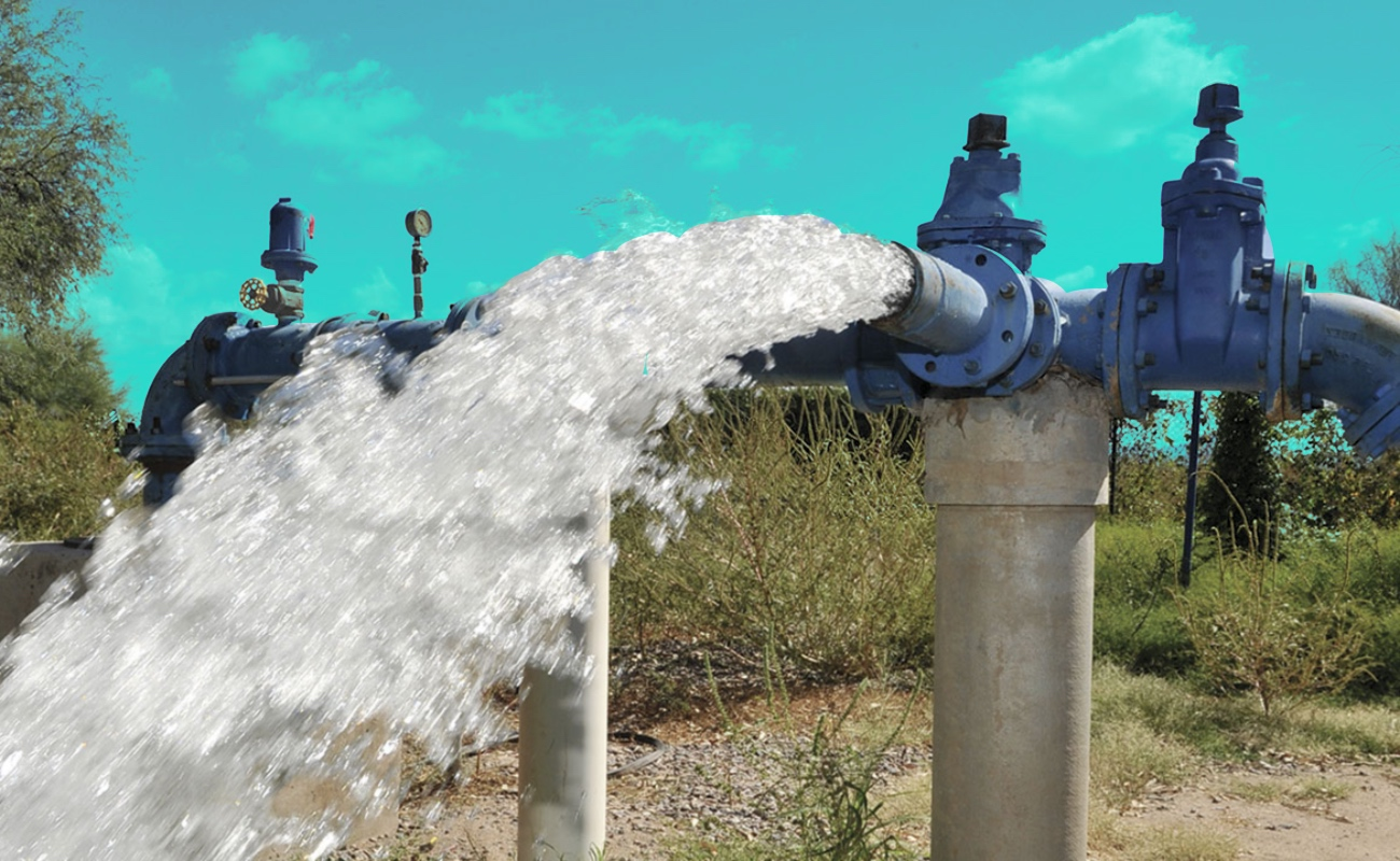 Investigan a prominentes empresarios por pagos simulados en consumo de agua