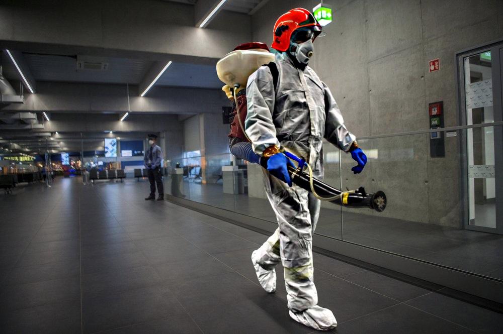 Hoy es el día con más infecciones desde el inicio de la pandemia: OMS