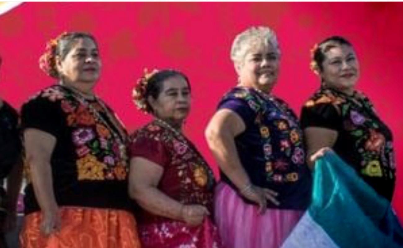 Hoy y mañana, la IV Fiesta Oaxaqueña en Mexicali