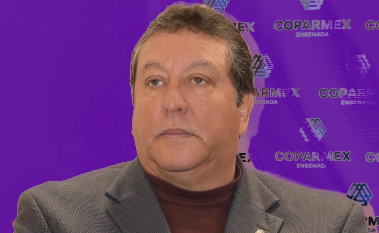 Se suma Coparmex Ensenada a lucha de las mujeres