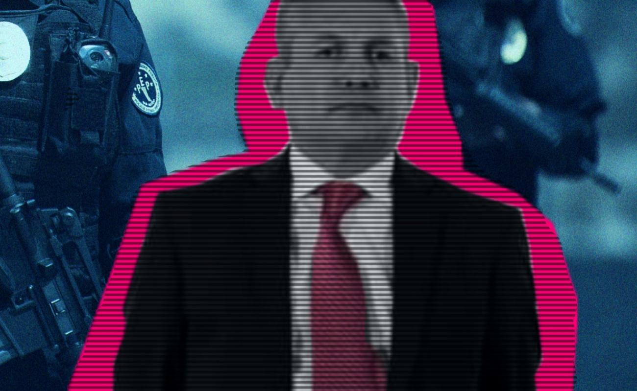 Son mentira declaraciones de Leyzaola sobre su renuncia a la PEP: De la Garza Herrada