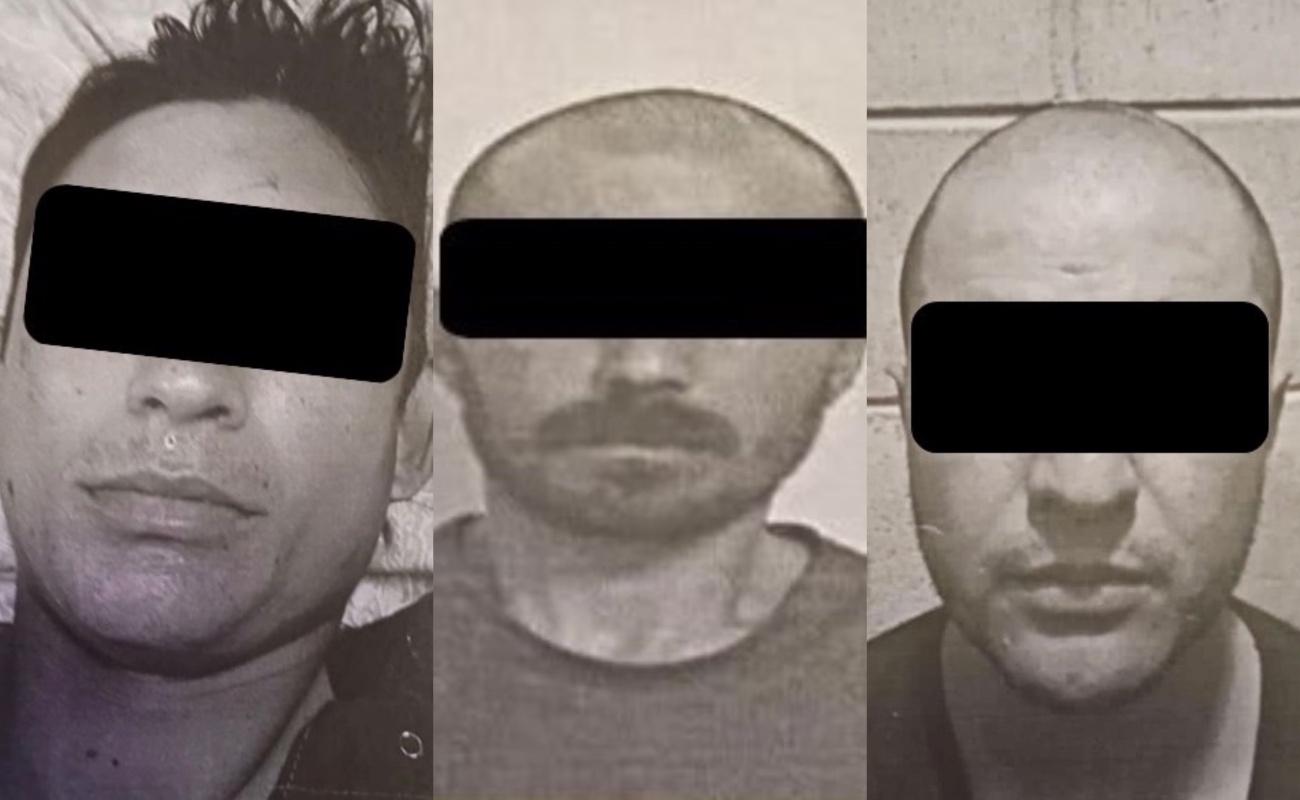 Vinculan a proceso a tres imputados por atentado al subdirector de la policía de Rosarito