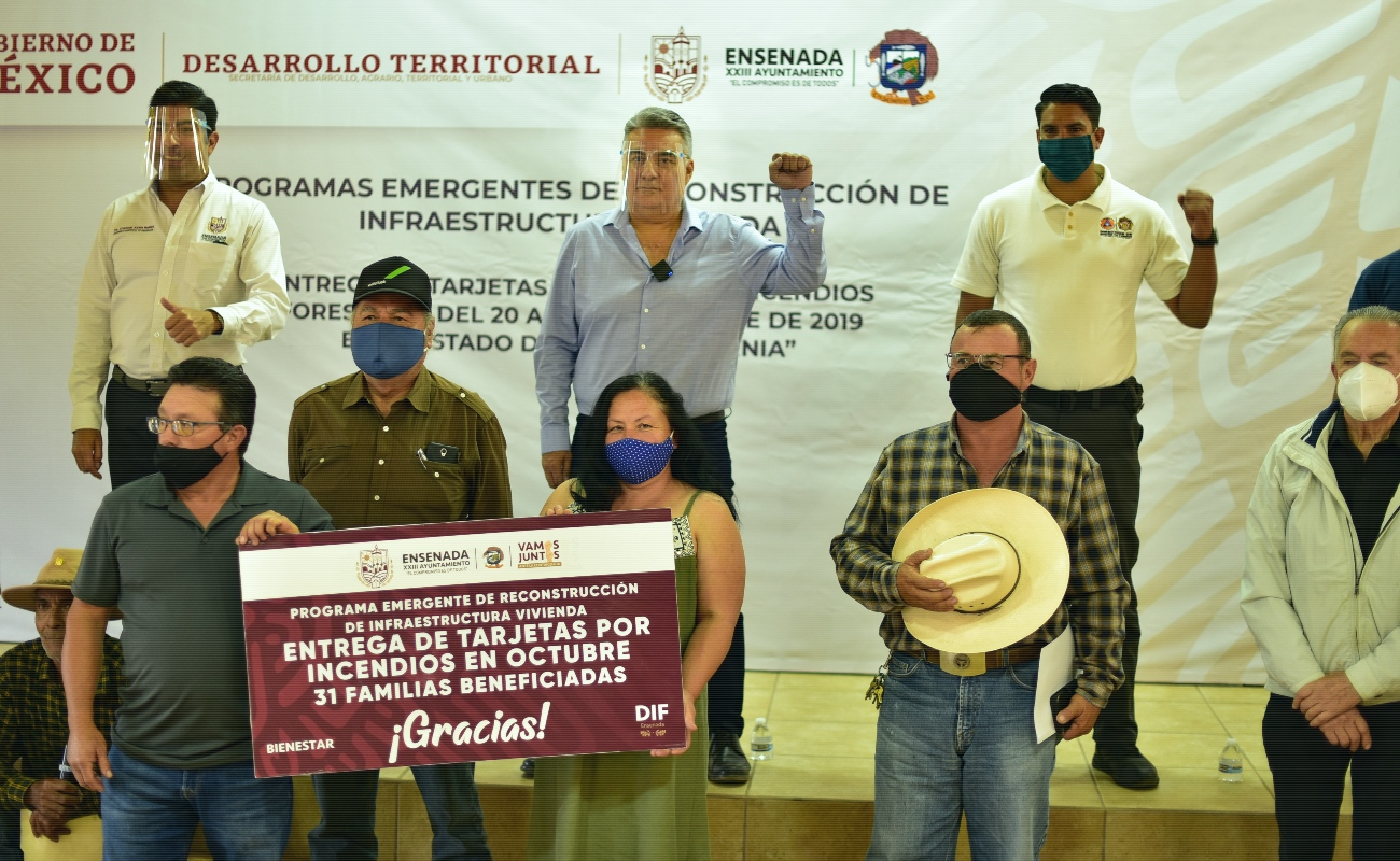 Llaman a prevenir tragedias por incendios forestales