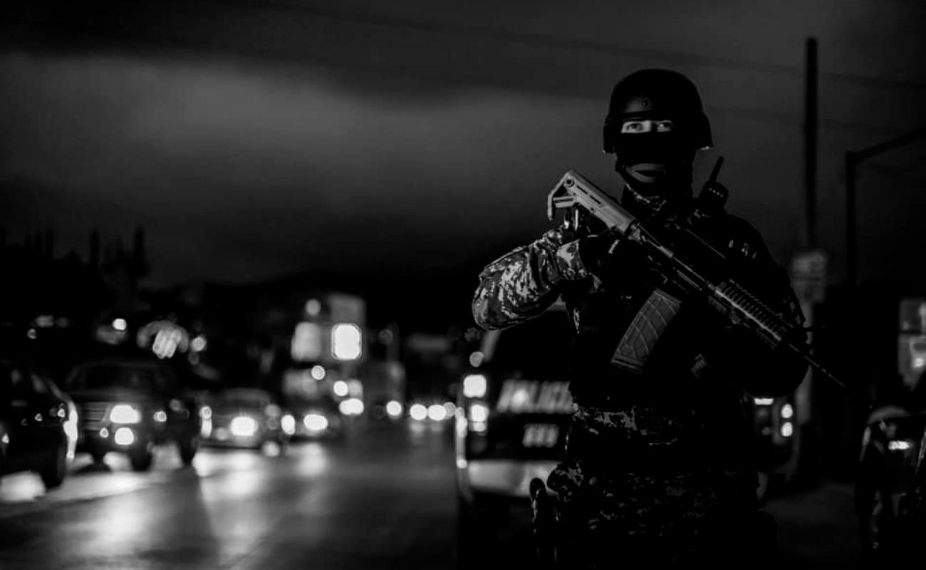 Asesinan a 10 en menos de 12 horas en Tijuana