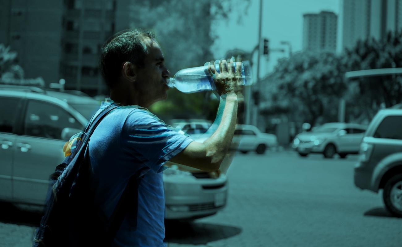 Seguirá aumentando el calor en BC; piden tomar precauciones