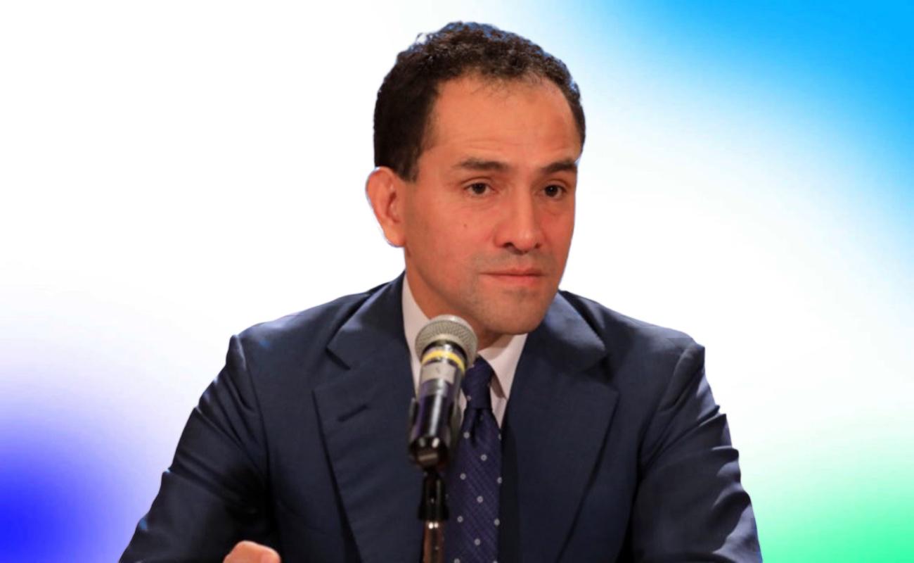 Secretario de Hacienda da positivo Covid-19