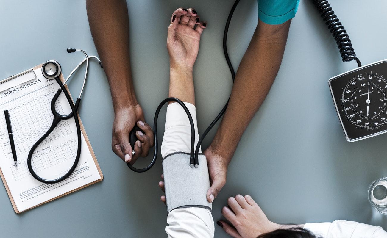 Más de la mitad de hipertensos desconocen que lo son: IMSS