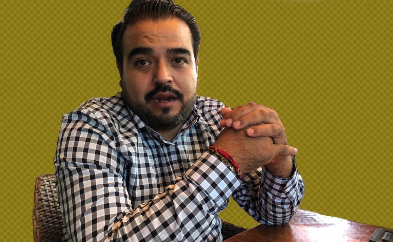 """""""Preocupante"""" que MORENA imponga mayoría en el Congreso de Baja California"""