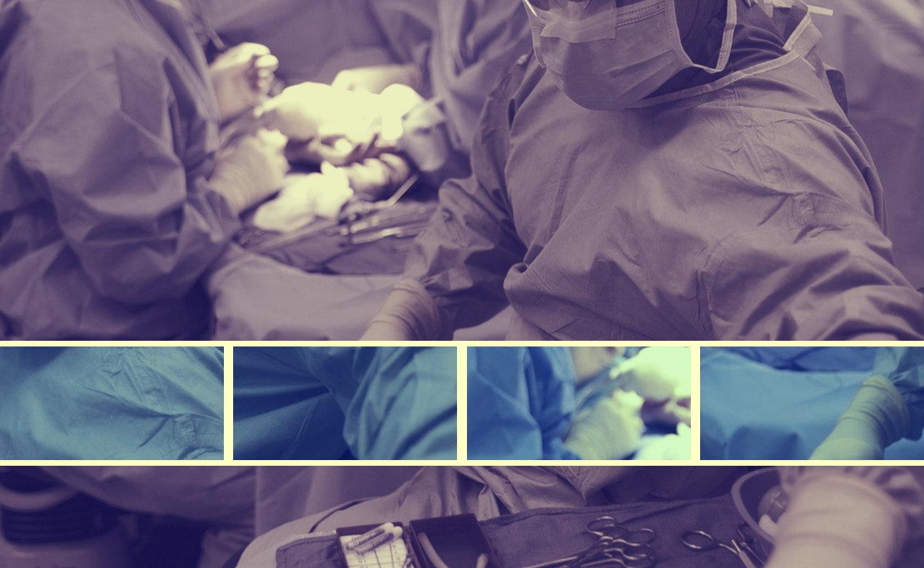 Menos 4 por ciento de pacientes renales reciben trasplante de riñón en México