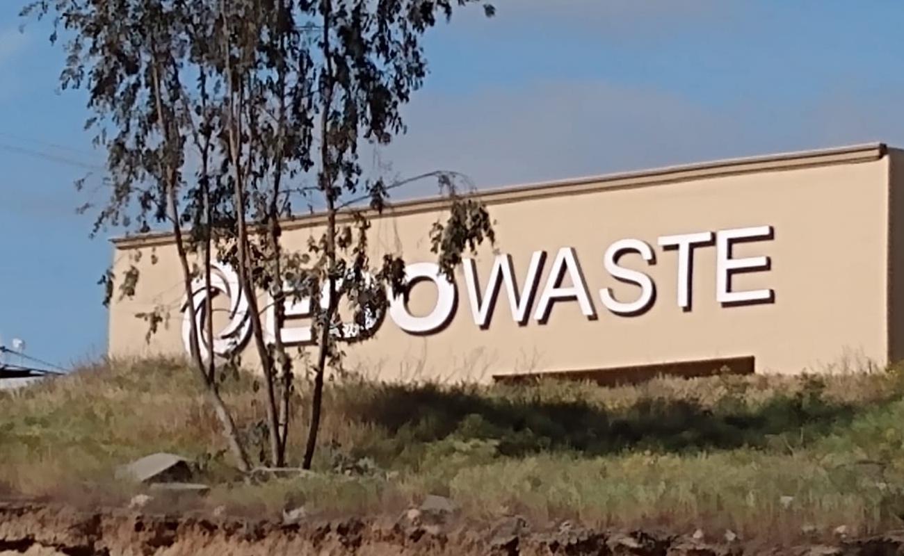 Aumentan olores fétidos del relleno sanitario de Eco Waste