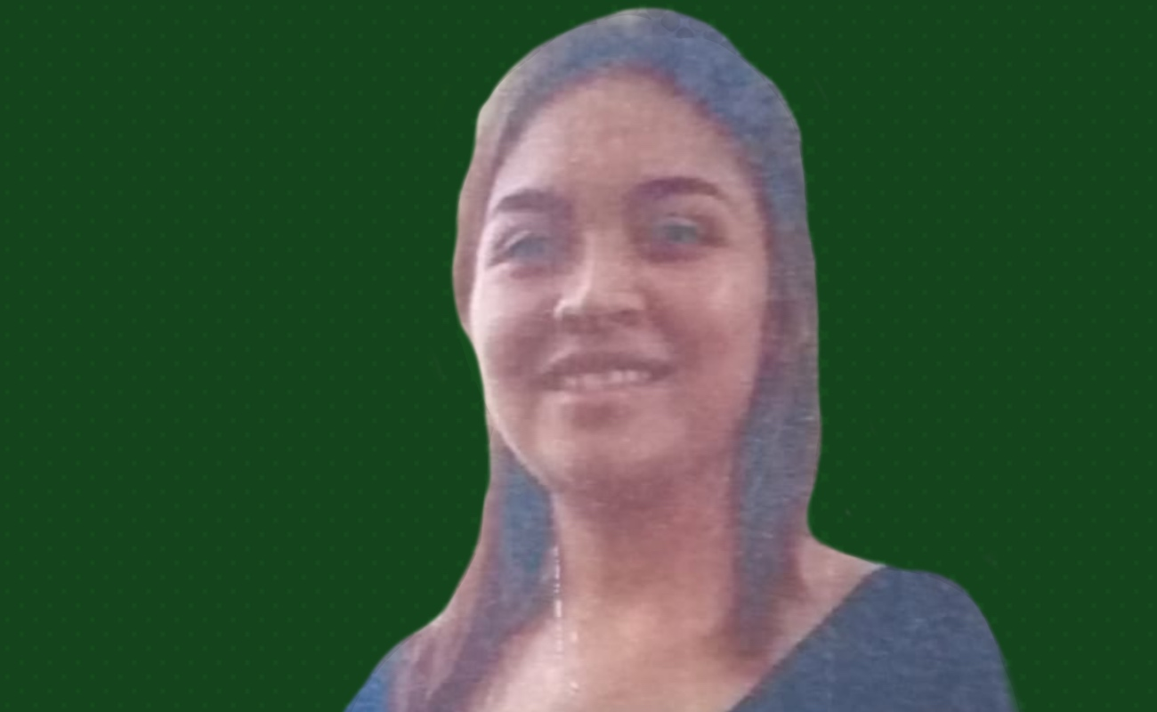 Joven se encuentra desaparecida en Tijuana