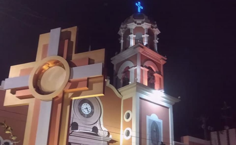 Diócesis de Mexicali denunció a presunto padre pederasta