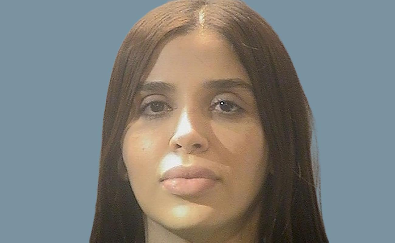 Ordena jueza que Emma Coronel permanezca detenida sin derecho a fianza en Estados Unidos