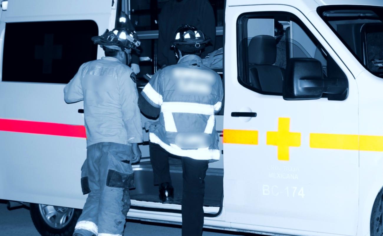 Identifican a maestros fallecidos y heridos en accidente ocurrido en El Hongo