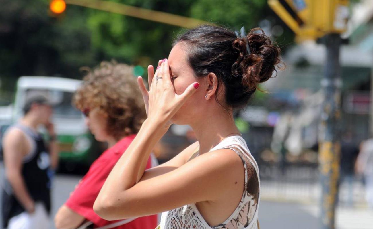 "Exhortan a la población a evitar ""golpes de calor"" en esta temporada"