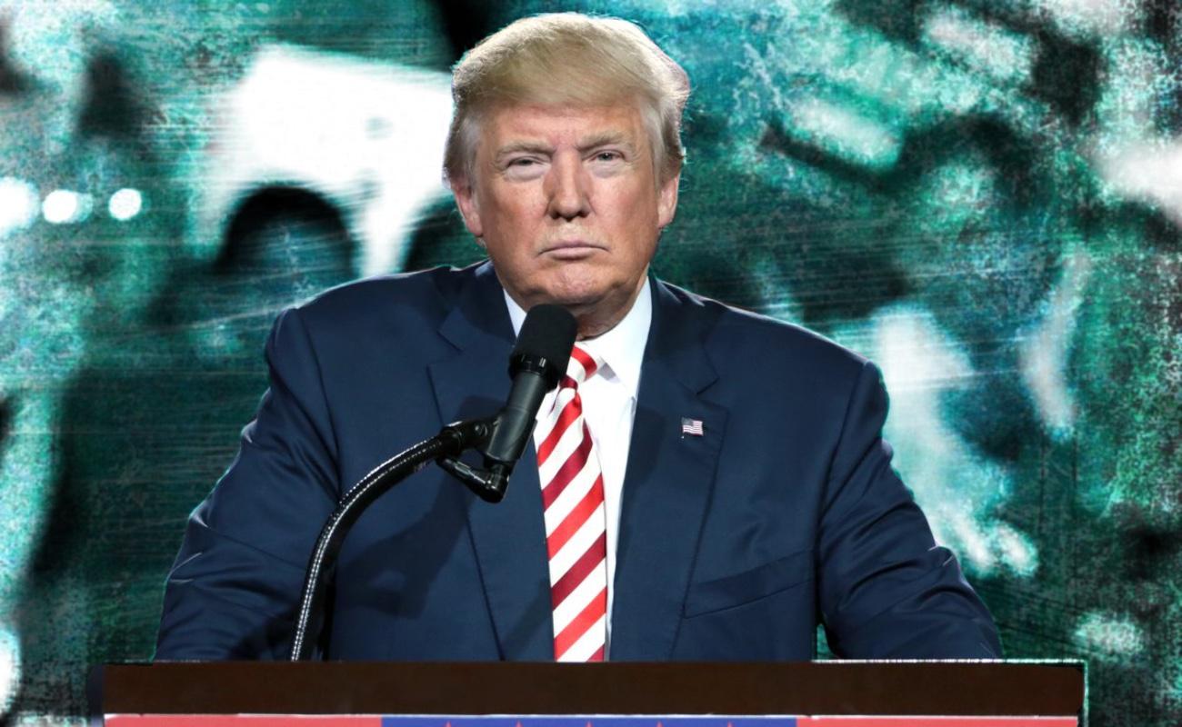 Donald Trump firma orden para suspender 60 días la inmigración
