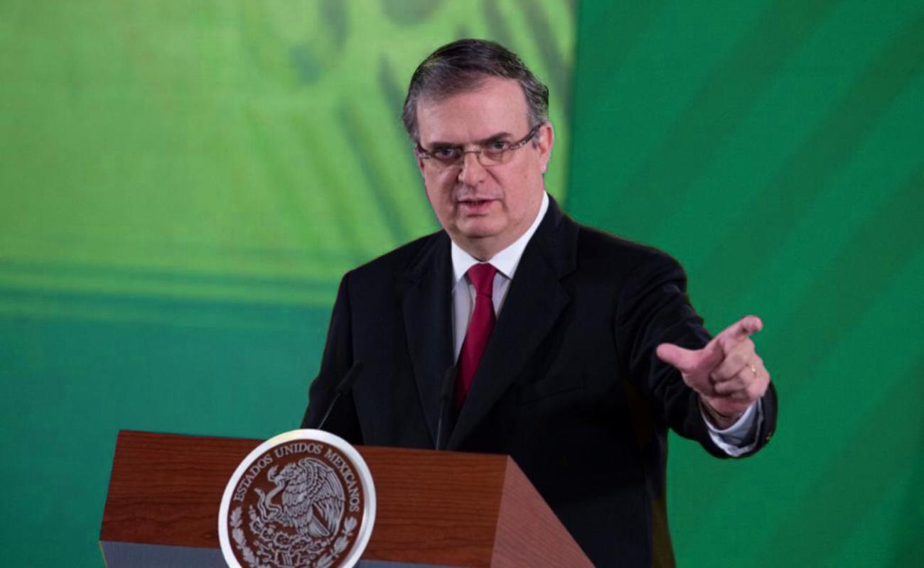 Busca México que trabajadores mexicanos en EU reciban vacuna