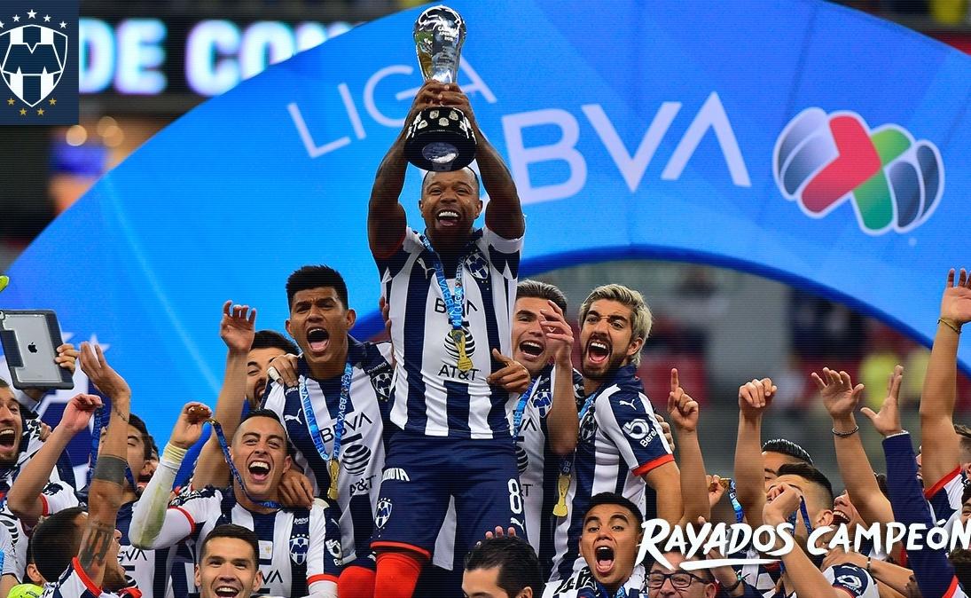 Rayados se corona en el Apertura 2019, vence en penales al América