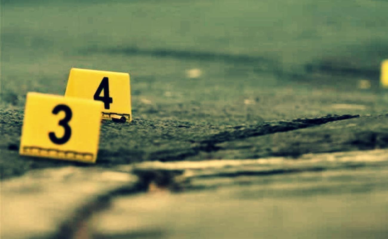 Matan a joven en tienda de abarrotes en Valle Verde