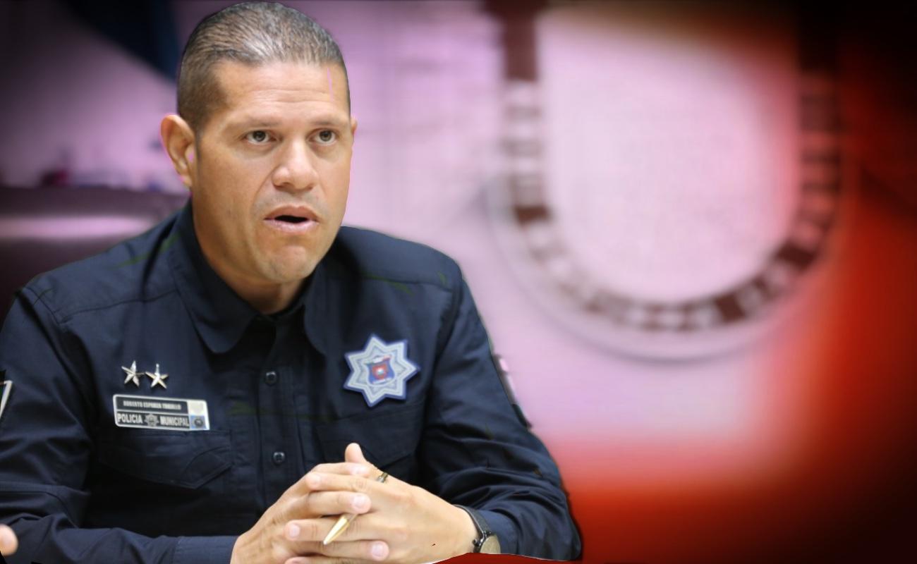 Dos funcionarios fallecidos y nueve confirmados por Covid-19, reporta el Ayuntamiento de Tijuana