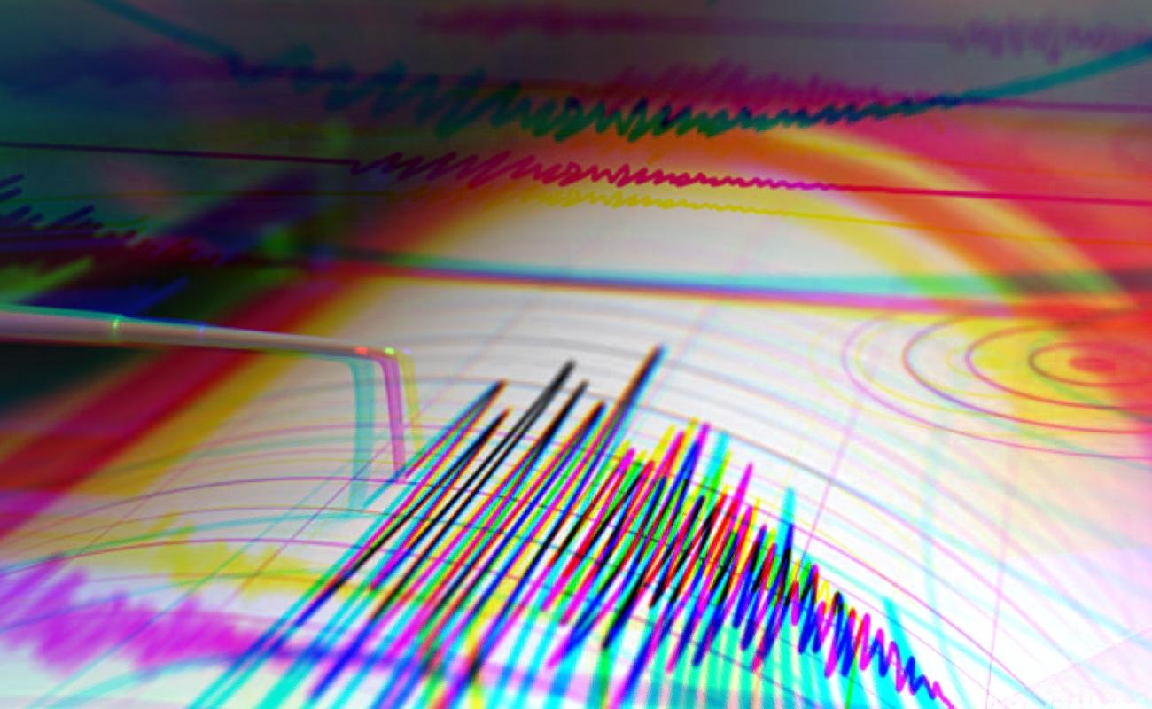 Se registra sismo este 19 de septiembre de magnitud 4.4
