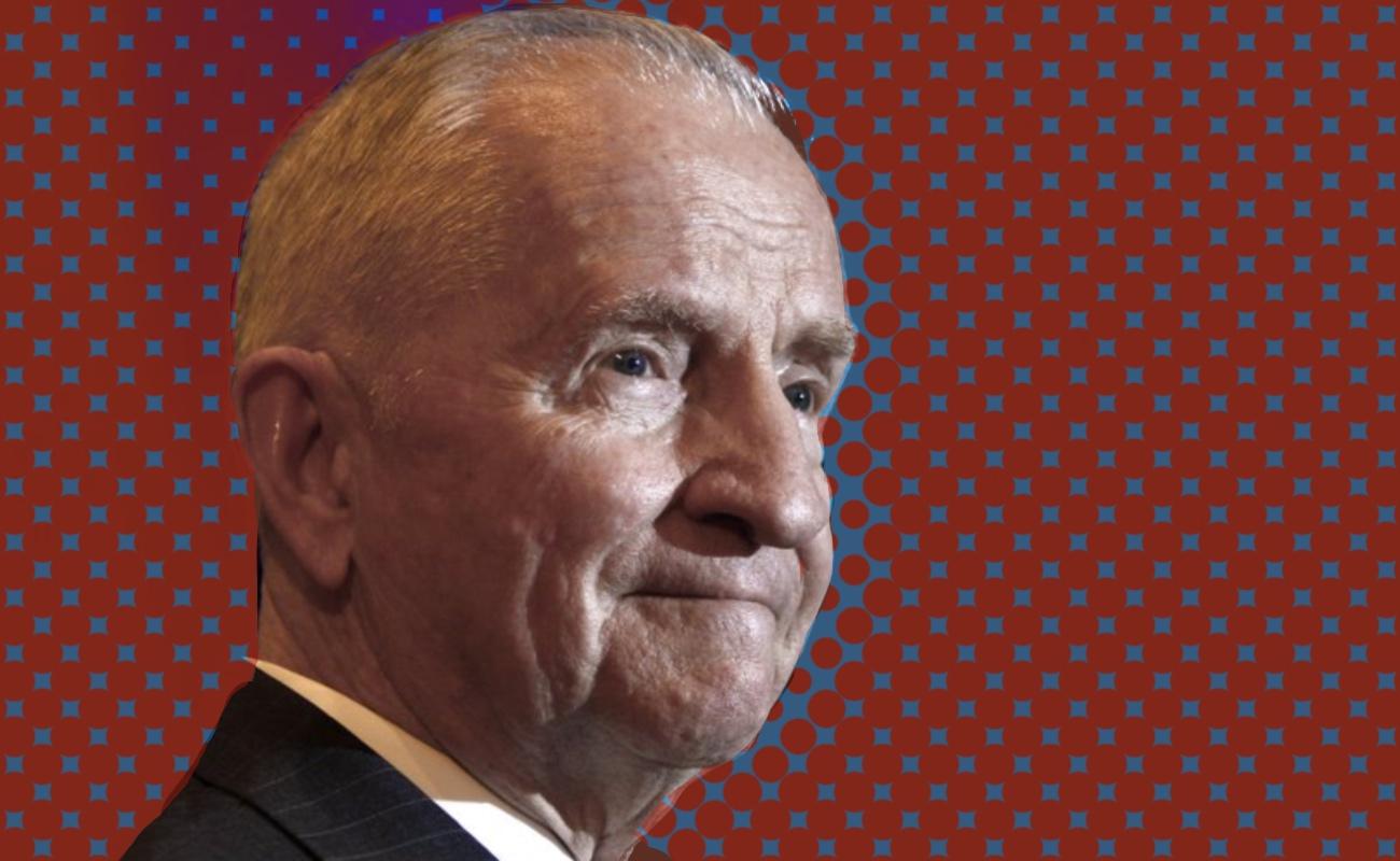 Murió Ross Perot, excandidato presidencial independiente de Estados Unidos