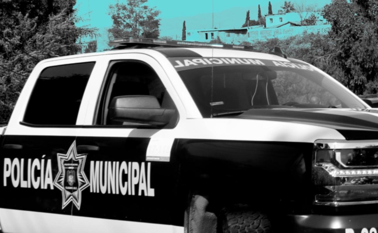 Esposa policía que mató a oficial alega defensa propia porque él la atacó