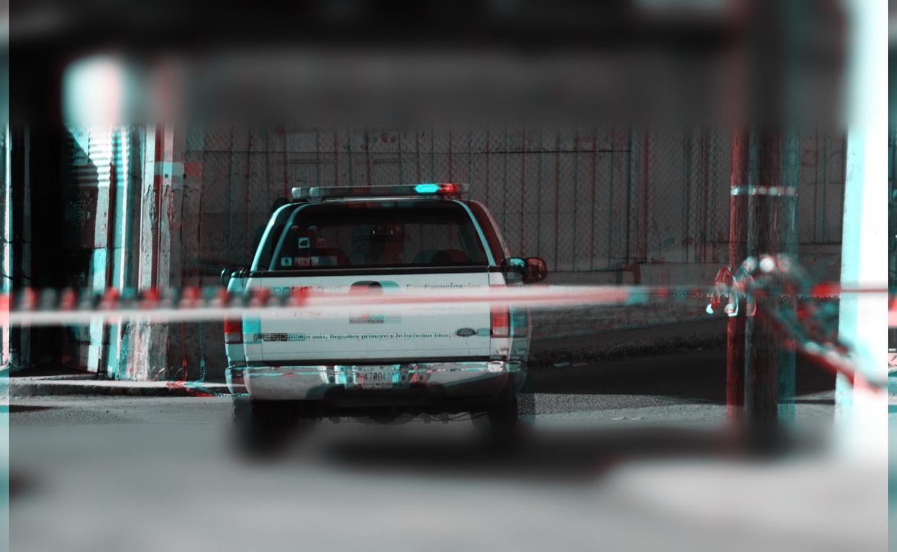 Solicita Policía de Tijuana a la Fiscalía esclarecer homicidio de oficial