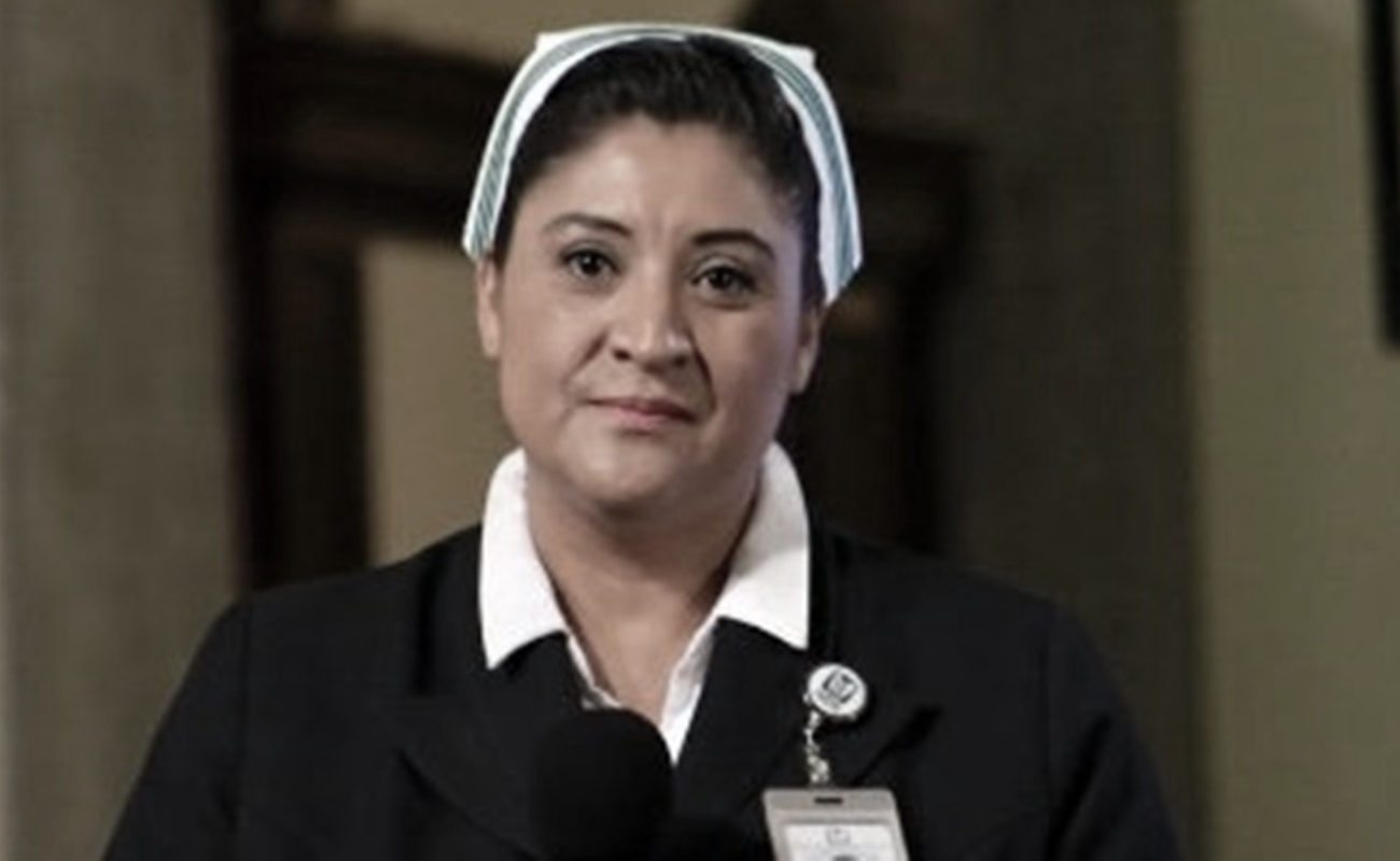 "Ingresa ""Jefa"" Fabiana a terapia intermedia por Covid-19"