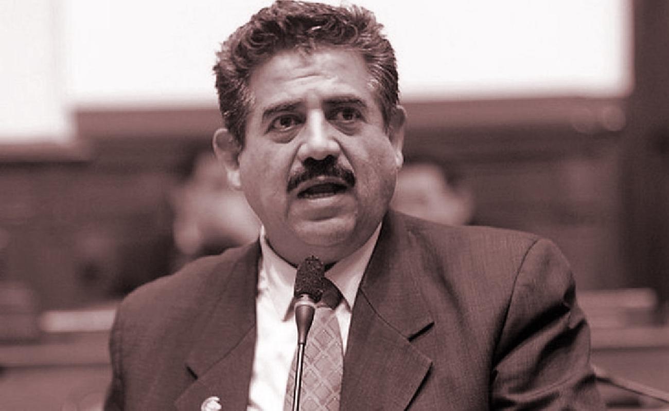Destituye Congreso a presidente en Perú, Manuel Merino jura como mandatario