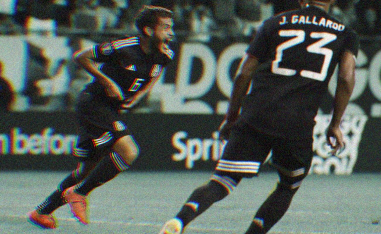 México es campeón de la Copa de ORO 2019; derrota 1-0 a EU