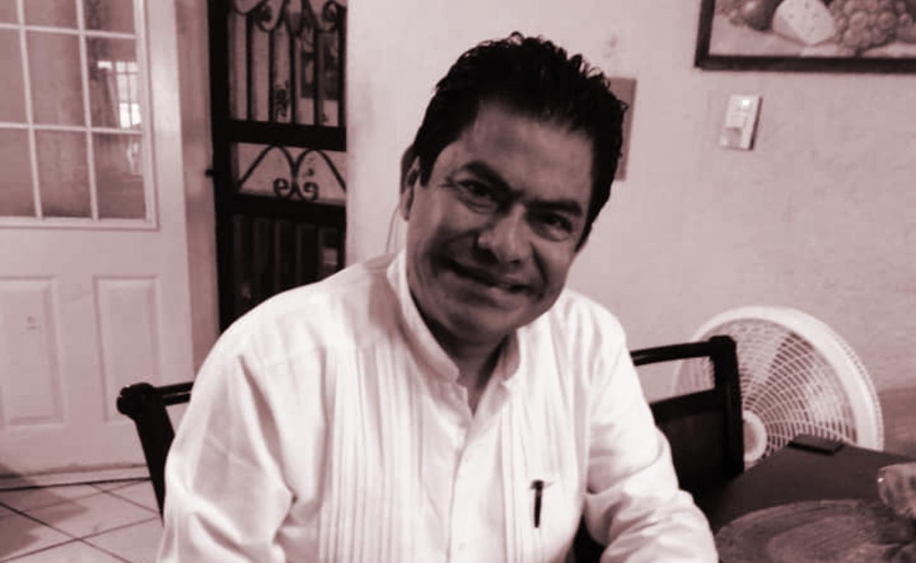 Murió Othón Cortez, hombre de fe inquebrantable que siempre exigió justicia