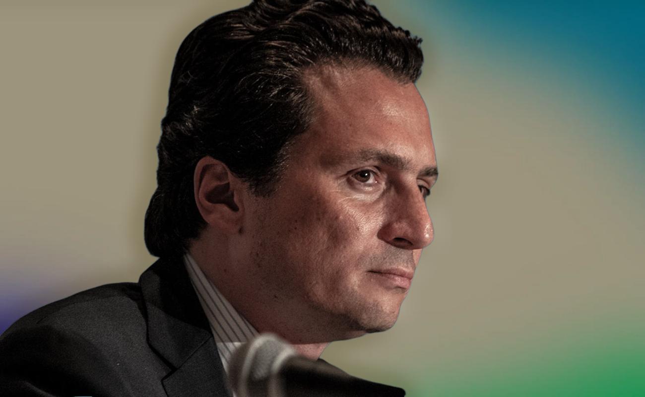Emilio Lozoya dejó el hospital y no acudió a firmar al reclusorio