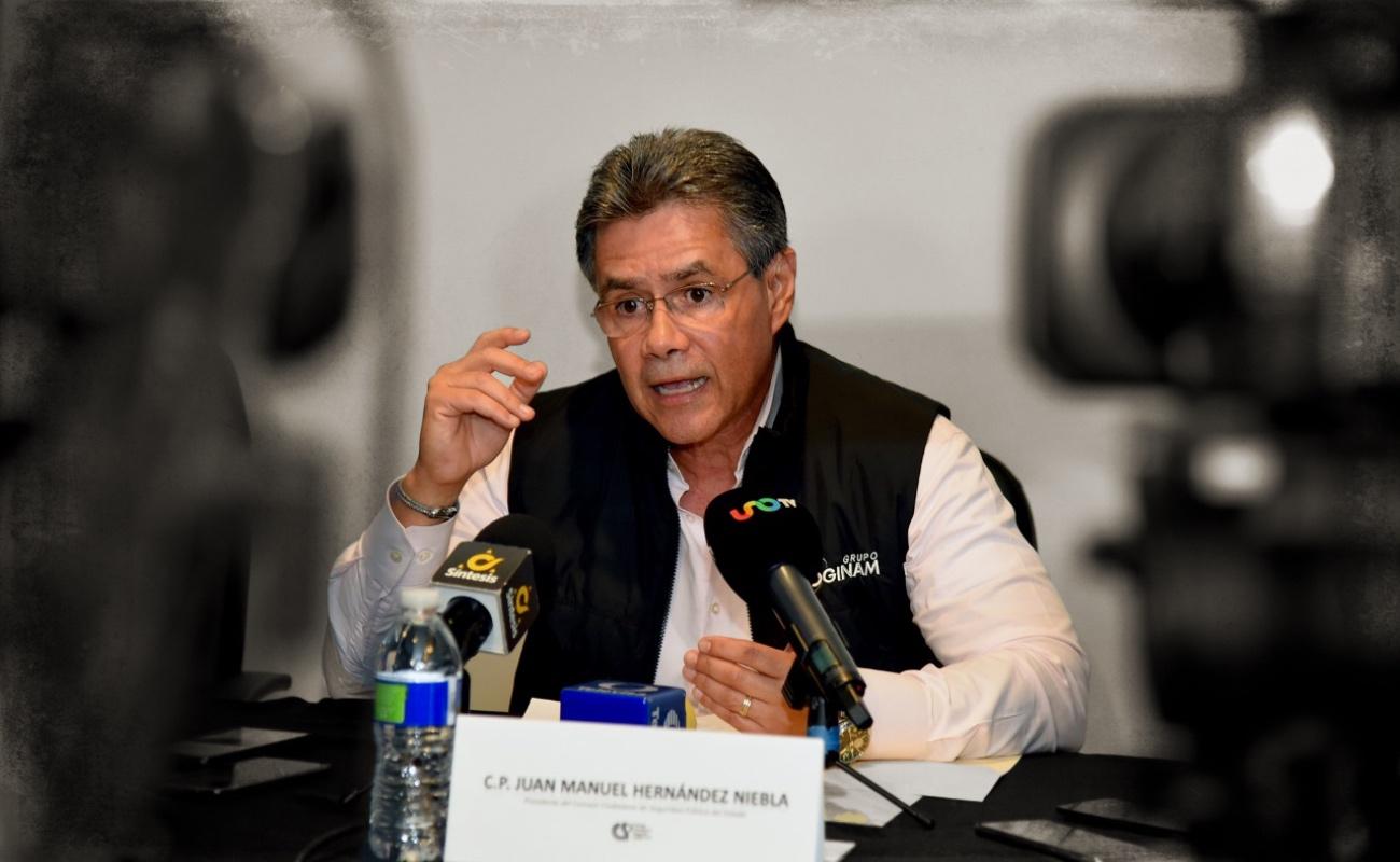 Baja California ocupa primer lugar en homicidio y cuarto en secuestro e nivel nacional