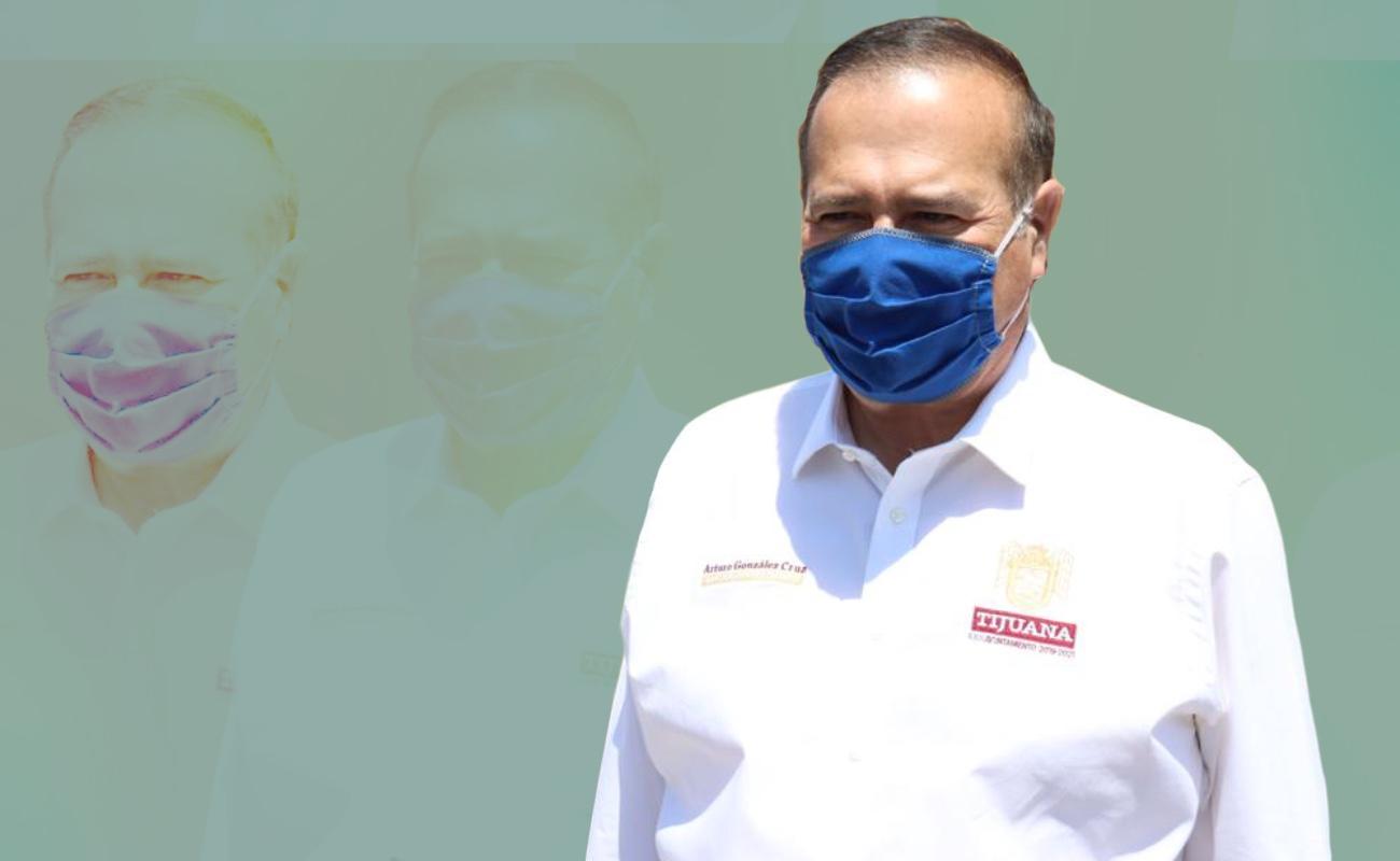 En Tijuana ni multas ni retenes para frenar Covid-19; insistencia en prevención: alcalde