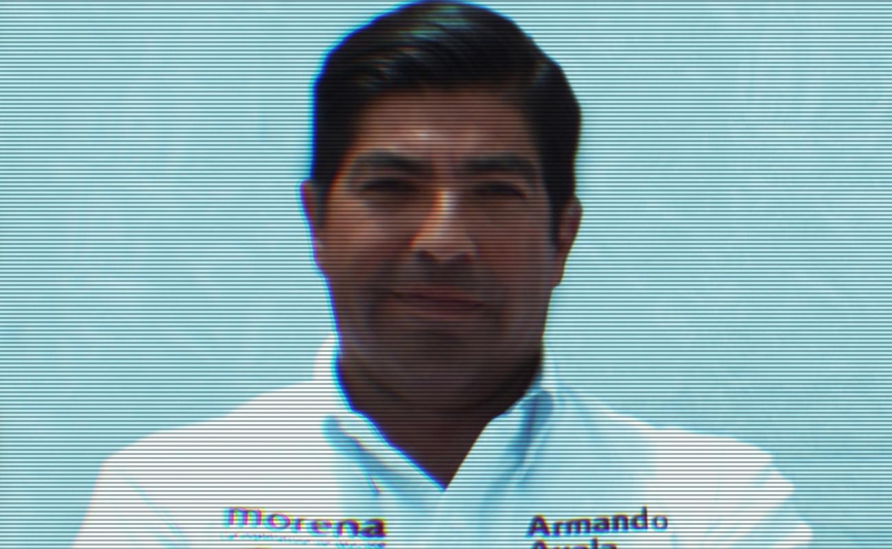 Se compromete Ayala Robles a combatir frontalmente la marginación