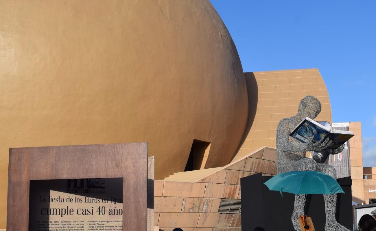 Anuncian cancelación de la 38 Feria del Libro de Tijuana